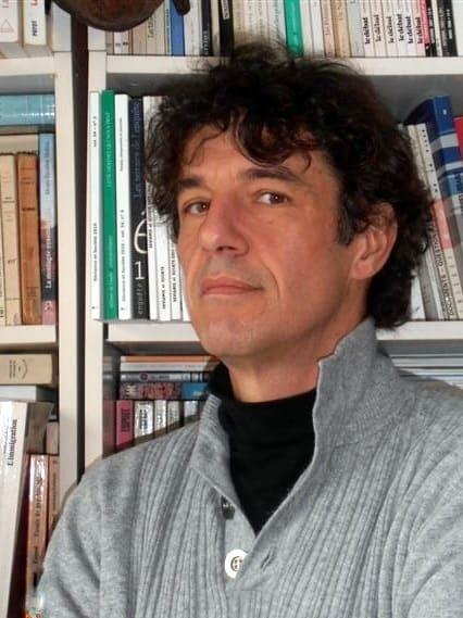 Michel Kokoreff – Recherche en Sociologie
